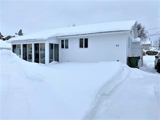 House for sale in Chapais, Nord-du-Québec, 55, 7e Rue, 21271637 - Centris.ca