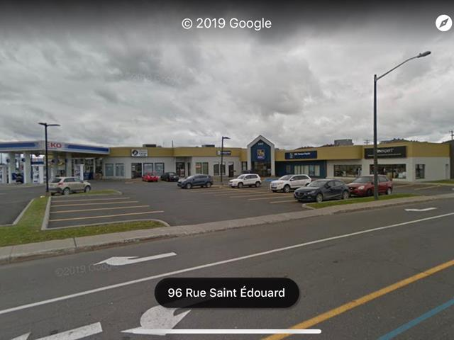 Bâtisse commerciale à vendre à Lévis (Desjardins), Chaudière-Appalaches, 5395 - 5425, boulevard  Guillaume-Couture, 28735978 - Centris.ca