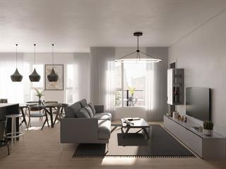 Condo à vendre à Montréal (Rosemont/La Petite-Patrie), Montréal (Île), 2651, Rue  Beaubien Est, app. 202, 12327232 - Centris.ca