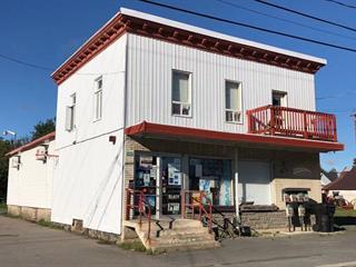 Commercial building for sale in Sainte-Eulalie, Centre-du-Québec, 561 - 569, Rue des Bouleaux, 12356613 - Centris.ca