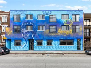 Quadruplex à vendre à Montréal (Mercier/Hochelaga-Maisonneuve), Montréal (Île), 4223, Rue  Hochelaga, 21924899 - Centris.ca