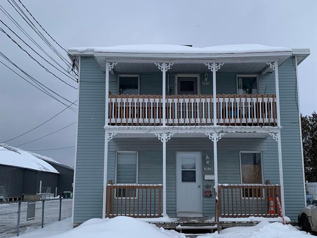 Maison à vendre à Plessisville - Ville, Centre-du-Québec, 2028 - 2030, Avenue  Saint-Laurent, 17227339 - Centris.ca