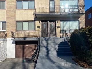 Condo / Apartment for rent in Montréal (Ahuntsic-Cartierville), Montréal (Island), 1637 - 11639, Rue  De Saint-Réal, 24335796 - Centris.ca