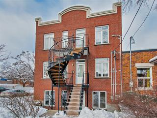 Condo for sale in Montréal (Villeray/Saint-Michel/Parc-Extension), Montréal (Island), 2203, Rue  L.-O.-David, 24647522 - Centris.ca