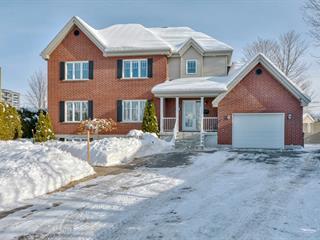 Maison à vendre à Blainville, Laurentides, 28, Rue  Marie-Chapleau, 9109326 - Centris.ca