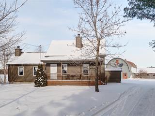 Hobby farm for sale in Inverness, Centre-du-Québec, 491, 10e-et-11e Rang, 23692115 - Centris.ca