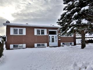Maison à vendre à Mercier, Montérégie, 19, Rue des Chênes, 10354860 - Centris.ca