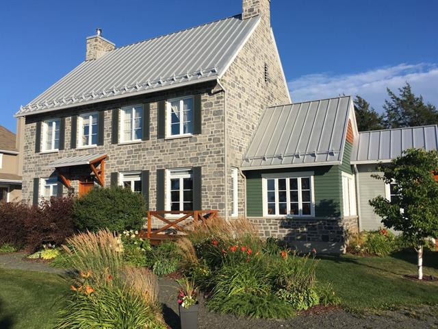 Maison à vendre à Sainte-Luce, Bas-Saint-Laurent, 29, Rue des Coquillages, 28907402 - Centris.ca