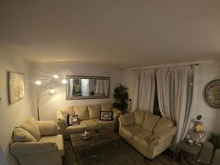 House for rent in Laval (Chomedey), Laval, 4456, boulevard  Cleroux, 12609008 - Centris.ca