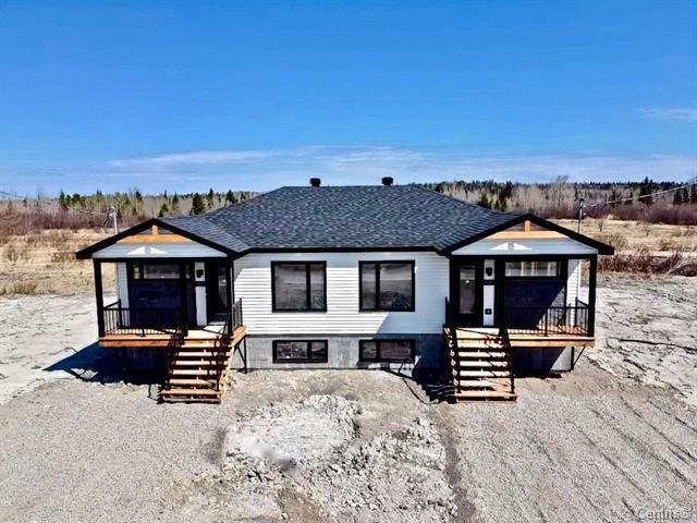 Condominium house for sale in Val-d'Or, Abitibi-Témiscamingue, 222, Rue des Parulines, 23490532 - Centris.ca