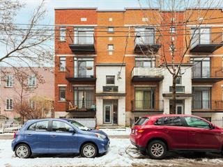 Condo for sale in Montréal (Rosemont/La Petite-Patrie), Montréal (Island), 4830, 6e Avenue, apt. 4, 12723823 - Centris.ca