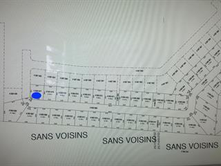 Terrain à vendre à Lévis (Les Chutes-de-la-Chaudière-Est), Chaudière-Appalaches, 17, Rue de l'Oiselet, 26808856 - Centris.ca