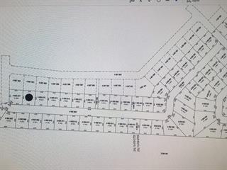 Terrain à vendre à Lévis (Les Chutes-de-la-Chaudière-Est), Chaudière-Appalaches, 19, Rue de l'Oiselet, 17855220 - Centris.ca