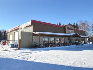 Bâtisse commerciale à vendre à Val-d'Or, Abitibi-Témiscamingue, 977, Route de Saint-Philippe, 27429474 - Centris.ca