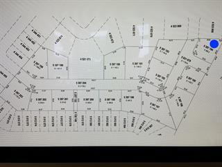 Lot for sale in Lévis (Les Chutes-de-la-Chaudière-Est), Chaudière-Appalaches, 1126, Rue des Gadelles, 25961348 - Centris.ca