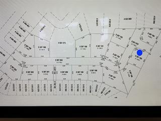Lot for sale in Lévis (Les Chutes-de-la-Chaudière-Est), Chaudière-Appalaches, 1116, Rue des Gadelles, 14819139 - Centris.ca