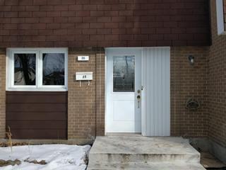 Maison à louer à Dollard-Des Ormeaux, Montréal (Île), 35, Rue  Trillium, 20954502 - Centris.ca