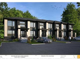 Maison à vendre à Saint-Amable, Montérégie, 365, Rue  Coursol, 23006861 - Centris.ca