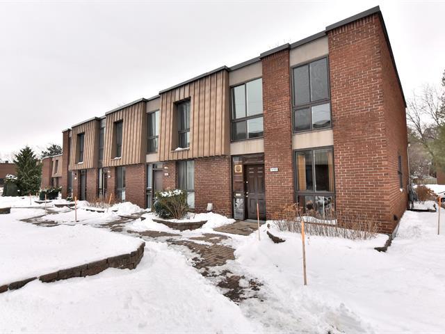 Condominium house for sale in Côte-Saint-Luc, Montréal (Island), 5723, Chemin  Merrimac, 25092567 - Centris.ca