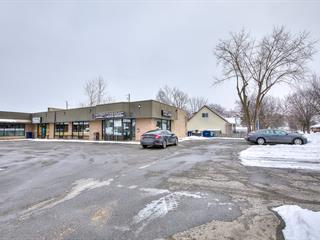 Commerce à vendre à Laval (Fabreville), Laval, 3860, boulevard  Sainte-Rose, 16905524 - Centris.ca