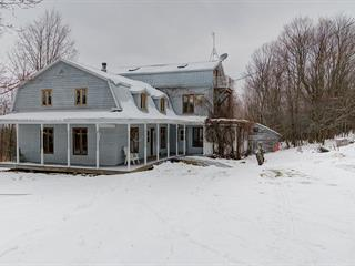 Hobby farm for sale in Inverness, Centre-du-Québec, 1033, 8e-et-9e Rang, 11425780 - Centris.ca