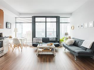 Condo / Apartment for rent in Montréal (Ville-Marie), Montréal (Island), 1380, boulevard  René-Lévesque Ouest, apt. 3510, 26081675 - Centris.ca