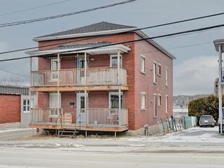 Triplex for sale in Sherbrooke (Les Nations), Estrie, 1571 - 1575, Rue  Denault, 20583098 - Centris.ca