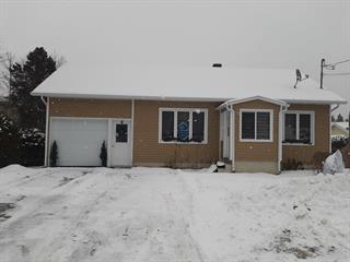 House for sale in Cap-Chat, Gaspésie/Îles-de-la-Madeleine, 17, Rue des Fonds, 28830004 - Centris.ca