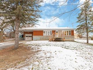 Maison à vendre à Saint-Cyprien-de-Napierville, Montérégie, 322, Rang  Saint-André, 11706652 - Centris.ca