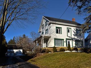 Maison à vendre à Maskinongé, Mauricie, 83, Rue  Saint-Laurent Est, 15880148 - Centris.ca
