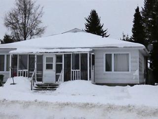 Maison à vendre à La Sarre, Abitibi-Témiscamingue, 73 - 75, 1re Avenue Est, 20155958 - Centris.ca