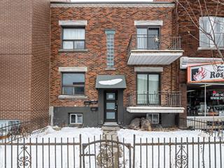 Triplex à vendre à Montréal (Rosemont/La Petite-Patrie), Montréal (Île), 2357 - 2359, boulevard  Rosemont, 17879513 - Centris.ca