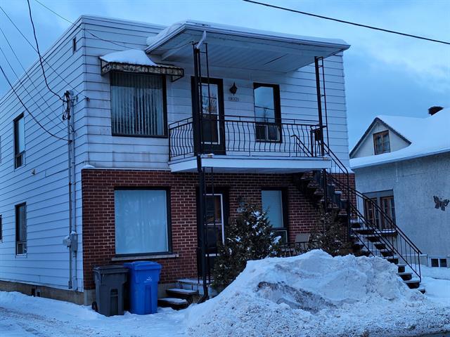 Duplex for sale in Shawinigan, Mauricie, 830 - 832, Rue du Marie-Louise, 21201702 - Centris.ca