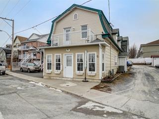 Quadruplex à vendre à Gatineau (Gatineau), Outaouais, 687, Rue  Jacques-Cartier, 24735967 - Centris.ca