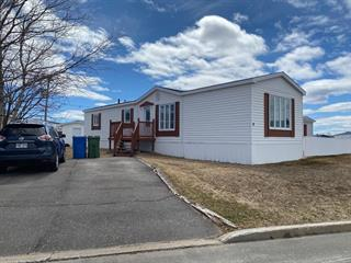 Mobile home for sale in Sept-Îles, Côte-Nord, 9, Rue des Grives, 17429418 - Centris.ca