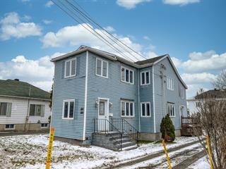 Duplex à vendre à Mercier, Montérégie, 880 - 882, boulevard  Saint-Jean-Baptiste, 12238768 - Centris.ca