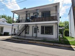 Duplex à vendre à Plessisville - Ville, Centre-du-Québec, 1515 - 1517, Avenue  Saint-Joseph, 28437460 - Centris.ca