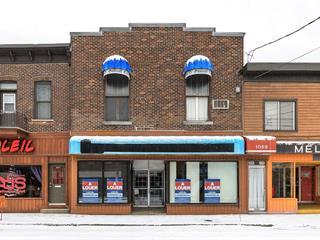 Local commercial à louer à Montréal (Lachine), Montréal (Île), 1065, Rue  Notre-Dame, 11535048 - Centris.ca