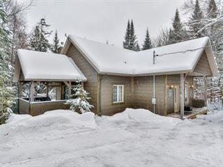 Cottage for sale in Saint-Faustin/Lac-Carré, Laurentides, 125, Chemin des Outardes, 22270782 - Centris.ca