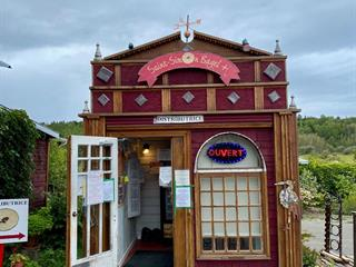 Business for sale in Saint-Simon-de-Rimouski, Bas-Saint-Laurent, 319, Route  132, 11355726 - Centris.ca