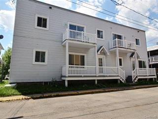 Quadruplex à vendre à Plessisville - Ville, Centre-du-Québec, 1527 - 1533, Avenue  Saint-Joseph, 20246331 - Centris.ca