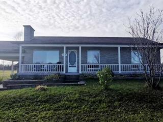 Maison à vendre à Saint-Félix-de-Dalquier, Abitibi-Témiscamingue, 298, Route  109 Sud, 14783130 - Centris.ca