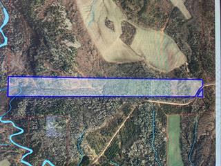Terre à vendre à Saint-Édouard-de-Fabre, Abitibi-Témiscamingue, 7e Rang Nord, 22979399 - Centris.ca