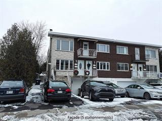 Triplex à vendre à Brossard, Montérégie, 2555 - 2575, Rue  Acadie, 25307793 - Centris.ca