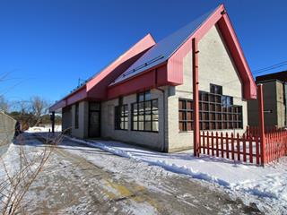 Commercial building for sale in Rawdon, Lanaudière, 3670, Rue  Queen, 17220113 - Centris.ca