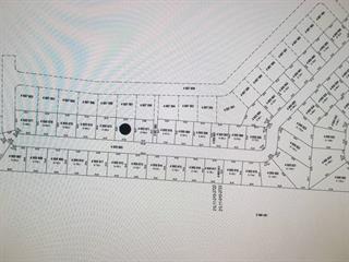 Terrain à vendre à Lévis (Les Chutes-de-la-Chaudière-Est), Chaudière-Appalaches, 29, Rue de l'Oiselet, 20528257 - Centris.ca