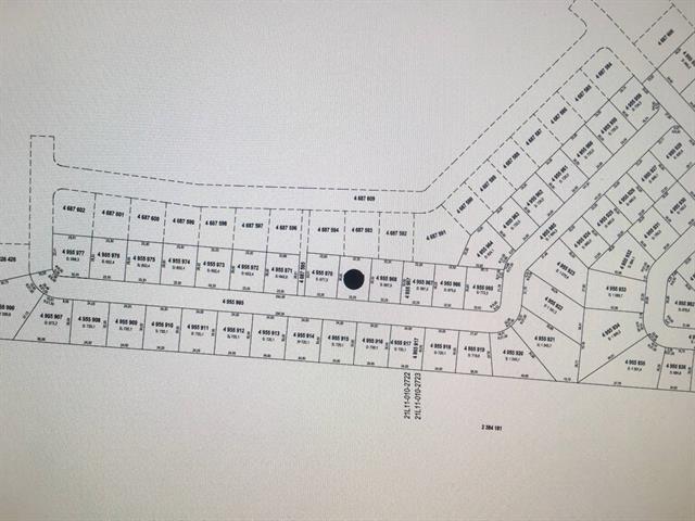 Lot for sale in Lévis (Les Chutes-de-la-Chaudière-Est), Chaudière-Appalaches, 33, Rue de l'Oiselet, 13822571 - Centris.ca