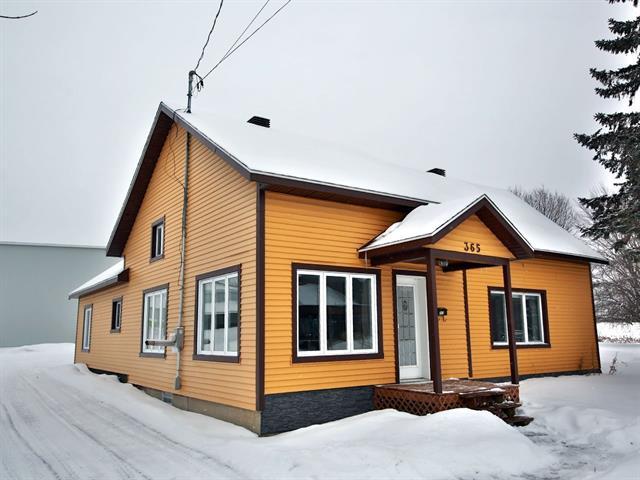 House for sale in Saint-Pie, Montérégie, 365, Rue  Notre-Dame, 10593992 - Centris.ca