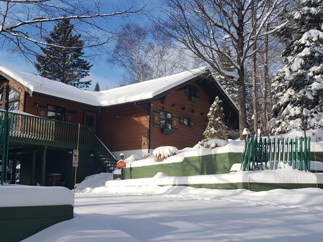 Maison à louer à Sainte-Agathe-des-Monts, Laurentides, 2021, Rue de Chandolin, 10439396 - Centris.ca