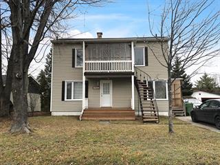 Duplex for sale in Saguenay (Jonquière), Saguenay/Lac-Saint-Jean, 3654 - 3656, Rue  Sainte-Ursule, 13910841 - Centris.ca